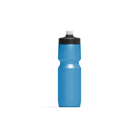 Cube Grip Drinking Bottle 750ml blue